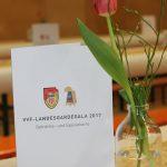 Landesgardegala 2017